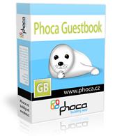 phoca guestbook
