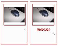 Phoca Gallery Parameters - Image Box Space