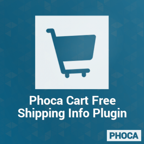 View - Free Shipping Info Plugin