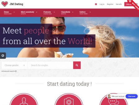 Joomla dating dealing with dating rejection