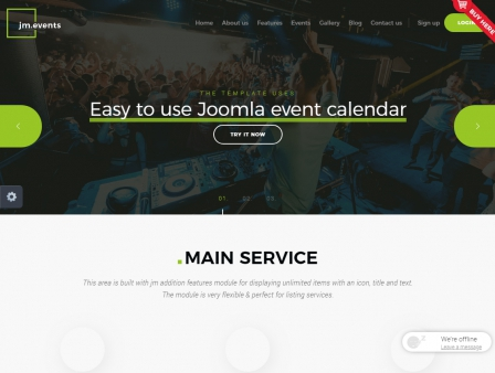 JM Events Agency