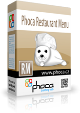 df1fc3ada See following examples which were created by Phoca Restaurant Menu  component: